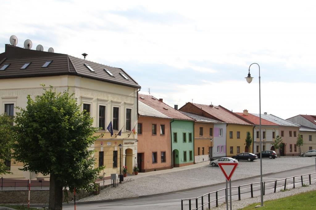 Zdjęcia: VRBOV, PRESZÓW, VRBOV , SłOWACJA