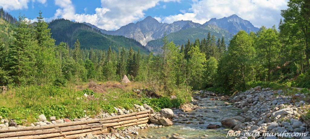 Zdjęcia: Dolina Jaworowa, Tatry, Dolina Jaworowa, SłOWACJA