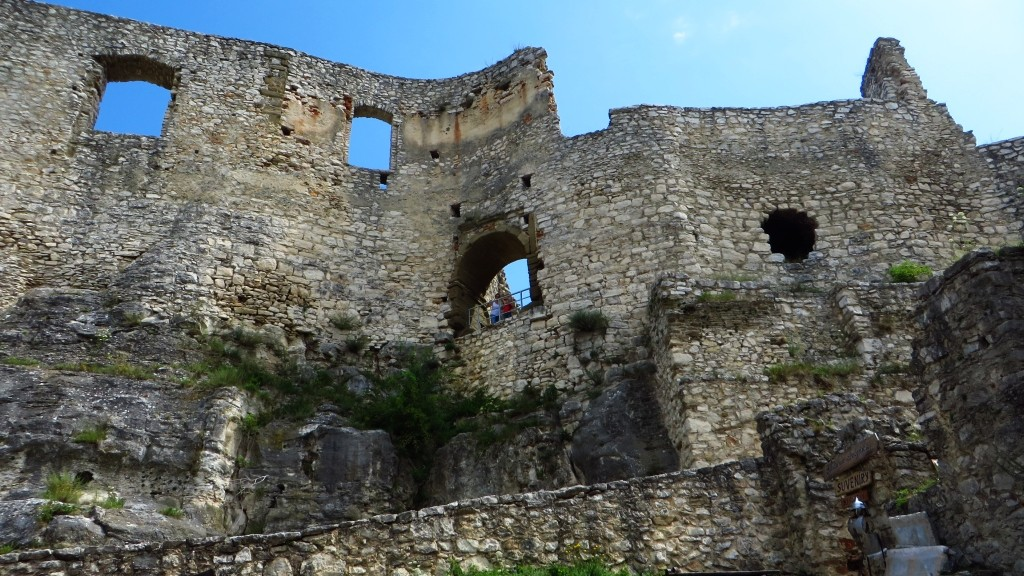 Zdjęcia: okolice Spiskiego Podgrodzia, Spisz, Zamek Spiski, SłOWACJA