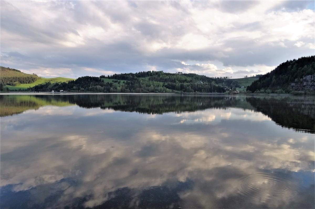 Zdjęcia: Palcmanska Masa, Słowacki Raj, Środowisko występowania Dedynków, SłOWACJA