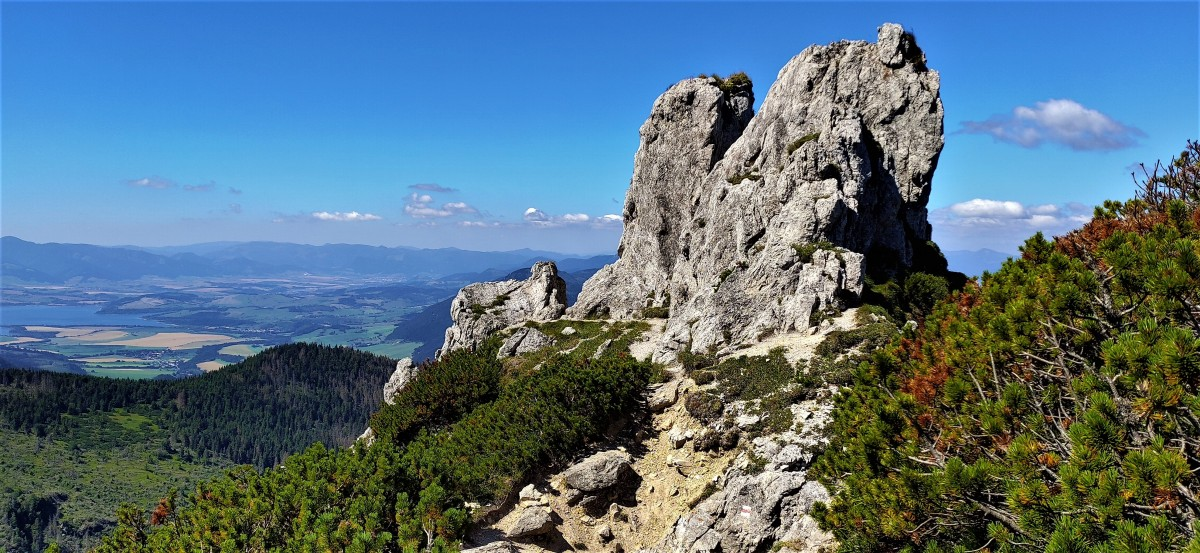 Zdjęcia: hochschwab, tatry zachodnie, w drodze na siwy wierch , SłOWACJA