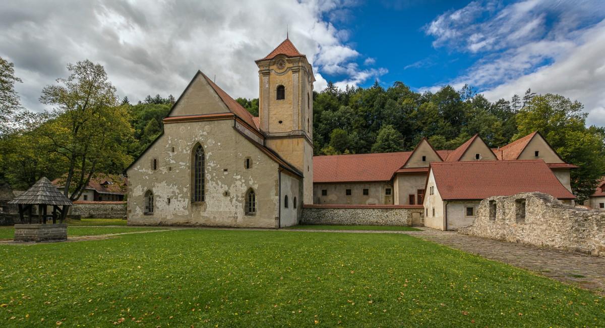 Zdjęcia: Czerwony Klasztor, ., ., SłOWACJA