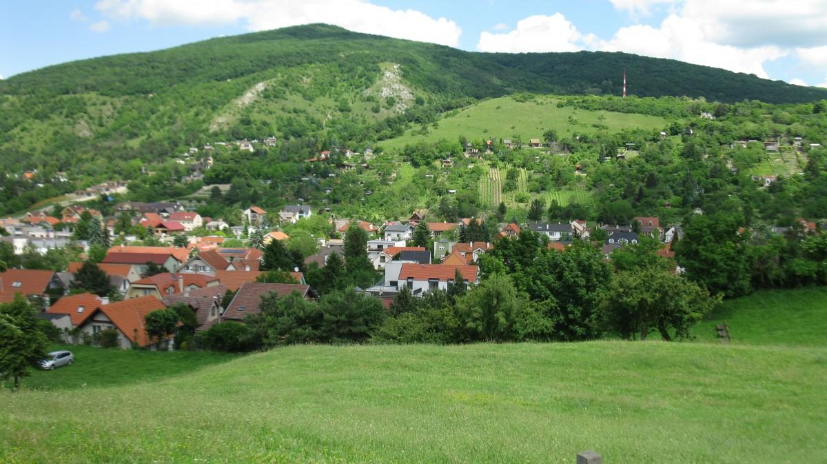 Zdjęcia: Bratysława, Bratysława, Devin w Bratysławie, SłOWACJA