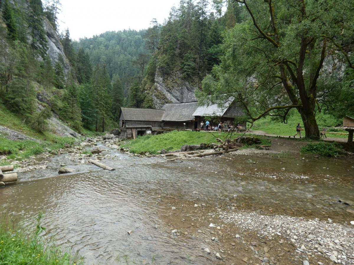 Zdjęcia: Kvacianska Dolina, Słowacja Północna, Zdjęcia, SłOWACJA