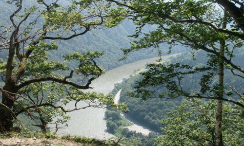 Zdjęcie SłOWACJA / Karpaty Zachodnie / Mala Fatra / Rzeka Wag (Vah)