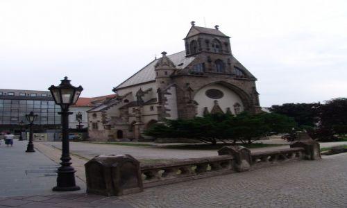 SłOWACJA / Koszyce / Rynek w Koszycach / Urbanowa Wieża