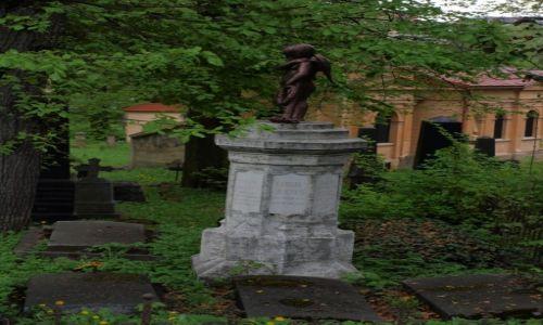Zdjecie SłOWACJA / Spis / Levoca / Levoca - miasto umarłych