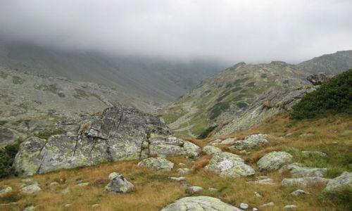 Zdjecie SłOWACJA / brak / Staroleśna Dolina / TATRY WYSOKIE [54]