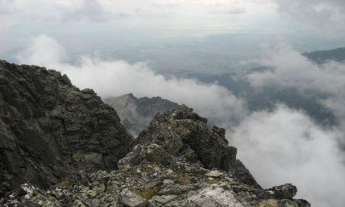 Zdjecie SłOWACJA / brak / Łomnica / TATRY WYSOKIE [