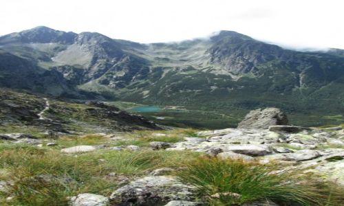 Zdjecie SłOWACJA / Tatry / rakuska czuba / widok na jagnięcy szczyt