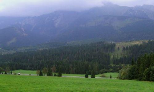 Zdjęcie SłOWACJA / Tatrzański Park Narodowy / Droga nr 67, pomiędzy Żdiar a Tatranska Javorina / Słowackie Tatry 3