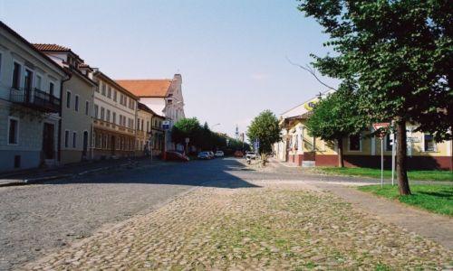 Zdjęcie SłOWACJA / PRESZÓW / KIEŻMARK  / KIEŻMARK