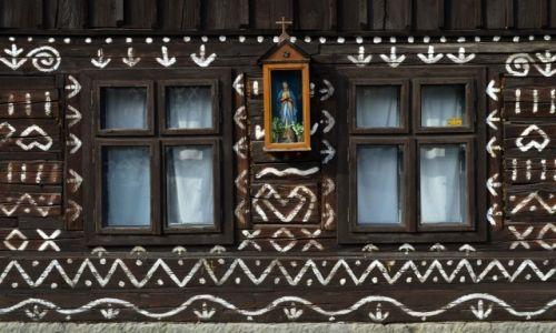 Zdjęcie SłOWACJA / Dol. Rajecka / Cziczmany / chata 2