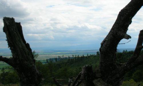 SłOWACJA / Słowacja / Słowacja / Przełęcz