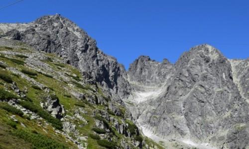 Zdjecie S�OWACJA / Tatry Wysokie / Tarza�ska �omnica / Kr�lowa �omnica