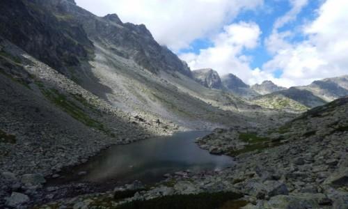Zdjecie S�OWACJA / Tatry Wysokie / Dolina Starole�na / D�ugi Staw Star