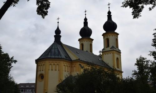 S�OWACJA / Kraj Preszowski / Bardej�w / Bardej�w