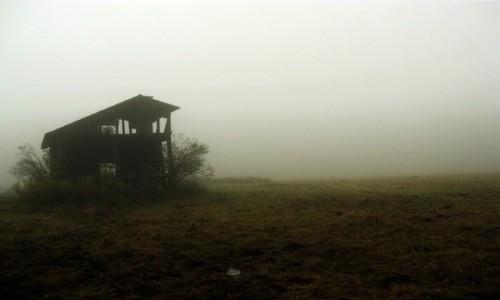 S�OWACJA / Slanske Vrchy / Herlanske Sedlo / Jest taki samotny dom...