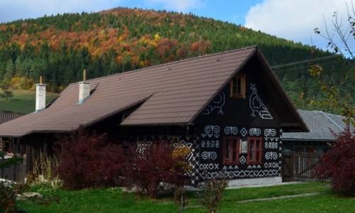 Zdjęcie SłOWACJA / Dol. Rajecka / Cziczmany / w dolinie