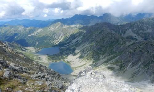 Zdjecie SłOWACJA / Tatry Wysokie / Koprowy Wierch / Z tęsknoty za latem