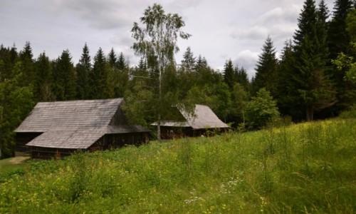 Zdjęcie SłOWACJA / Kysuce / Vychylovka /