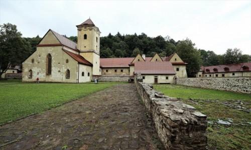 Zdjęcie SłOWACJA / Pieniny / . / Czerwony Klasztor