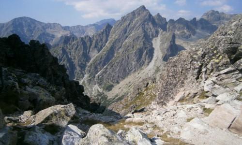 Zdjecie SłOWACJA / Raj / Slowacja / Wrzesien