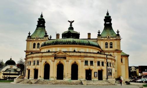 Zdjecie SłOWACJA / Kraj koszycki / Nowa Wieś Spiska / Reduta