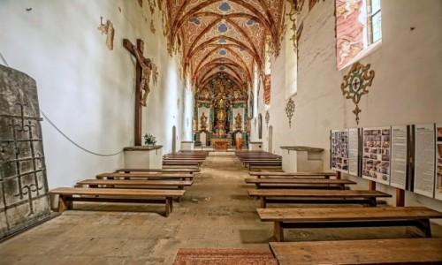 SłOWACJA / . / . / Czerwony klasztor