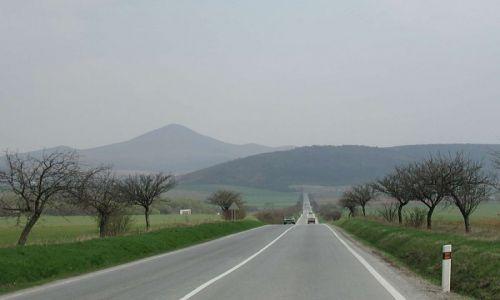 Zdjecie SłOWACJA / Spisz / Droga do Popradu / Szerokiej drogi - Słowacja czeka na turystów