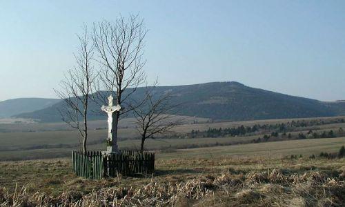 Zdjecie SłOWACJA / Spisz / Przy drodze na Spiszu / Słowackie klimaty