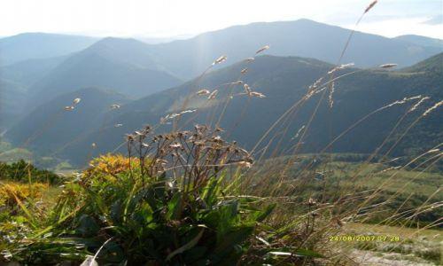 SłOWACJA / Góry Choczańskie / Słowacja / Krajobraz 1