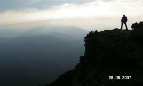 Zdjecie SłOWACJA / Góry Choczańskie / Słowacja / Panoramka