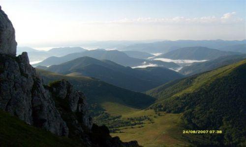 Zdjecie SłOWACJA / Mała Fatra / Słowacja / Góry 1