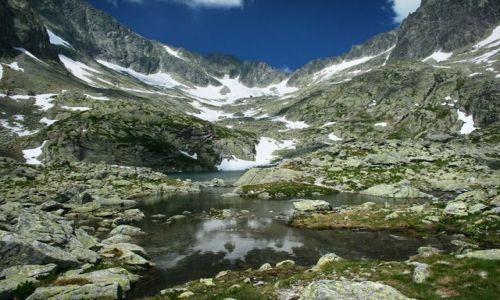 Zdjecie SłOWACJA / Tatry słowackie / Dolina Pięciu Stawów Spiskich / hej, tam w dolinie