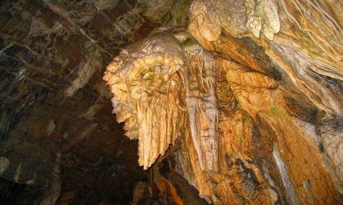 Zdjecie SłOWACJA / Morawy / Morawski Kras / cuda jaskiń