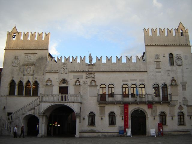 Zdjęcia: Koper, Koper, SłOWENIA