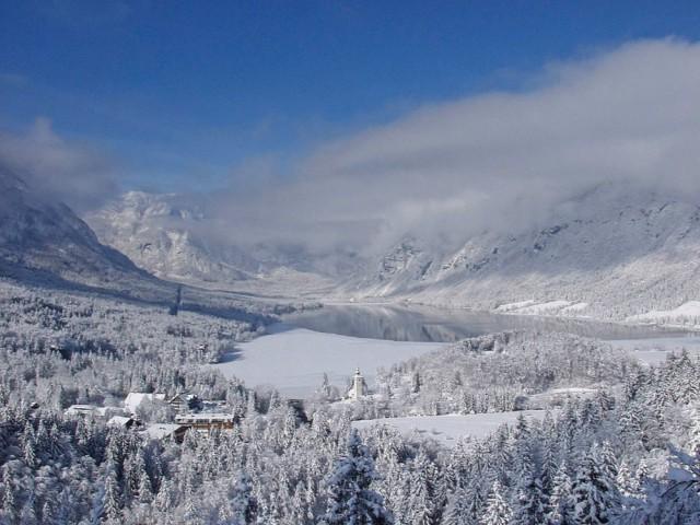 S�OWENIA / --- / --- / S�owenia – narty, snowboard i zwiedzanie