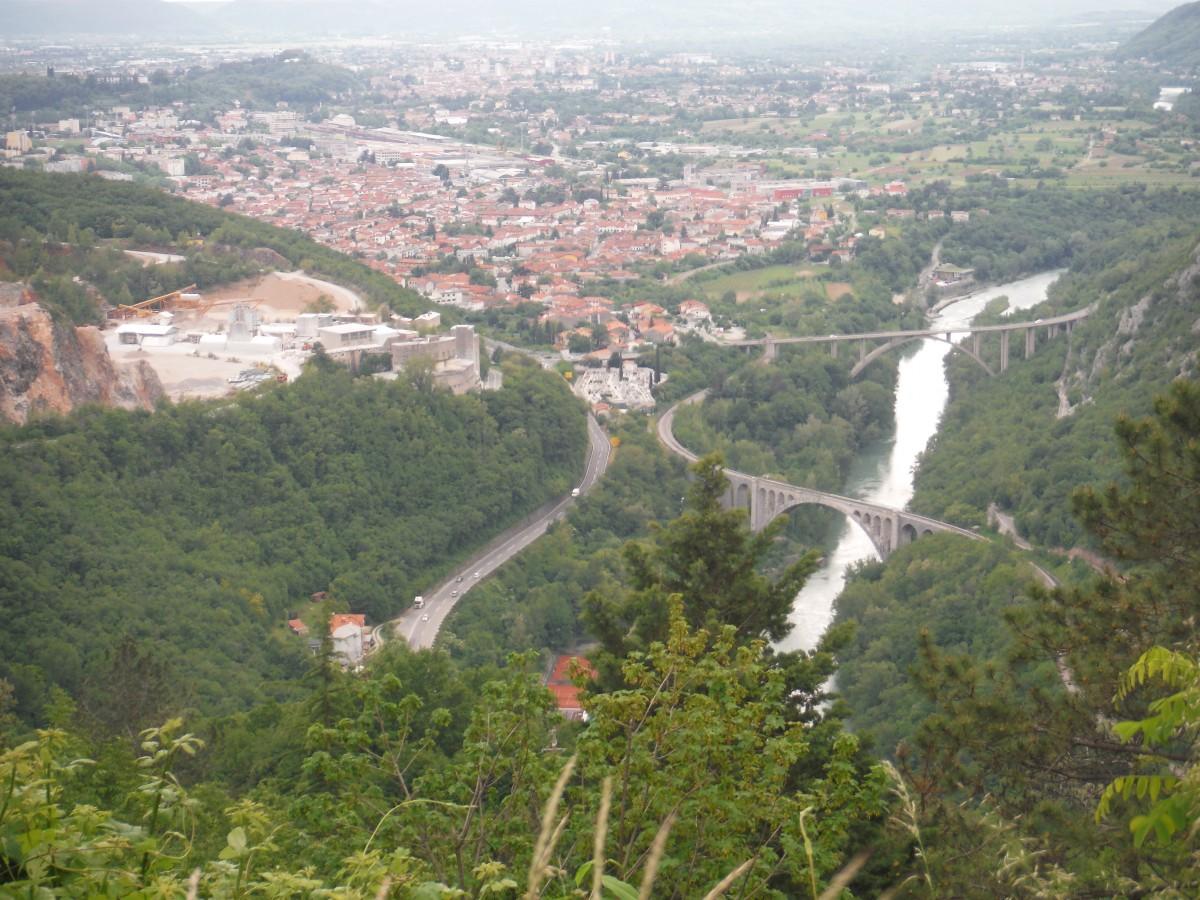 Zdjęcia: Nova Gorica, Trnovski Gozd, Nova Gorica, SłOWENIA