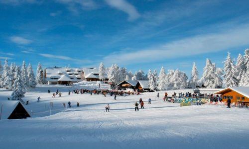 Zdjecie SłOWENIA / --- / --- / Słowenia – narty, snowboard i zwiedzanie