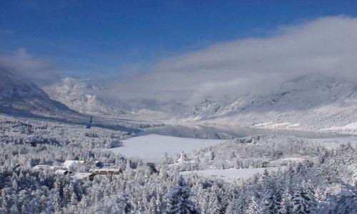 SłOWENIA / --- / --- / Słowenia – narty, snowboard i zwiedzanie