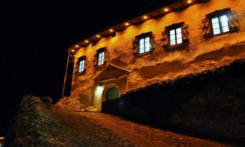 Zdjecie S�OWENIA / G�rna Kraina / Bled / Bled, zamek