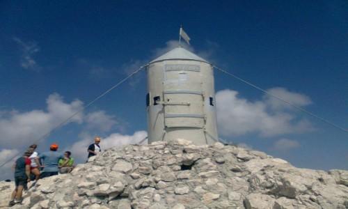 Zdjecie SłOWENIA / Alpy Julijskie / KGE Najwyższy szczyt Słowenii / Triglav