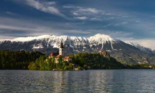 Zdjecie S�OWENIA / Bled / Bled / Bled