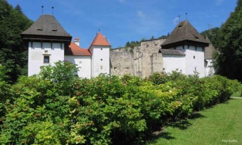 Zdjecie SłOWENIA / Słowenia Wschodnia / Zice / Zice - klasztor Kartuzów