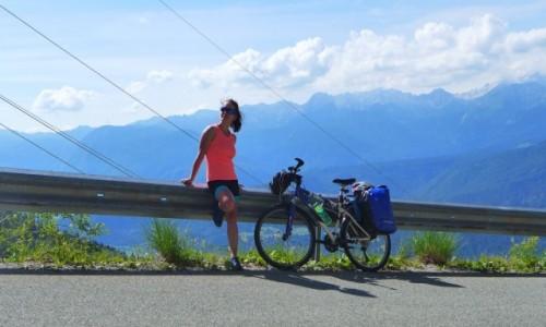 Zdjecie SłOWENIA / - / Słowenia / Rowerem przez Europę. 16 dni, 5 krajów, 1500 km.