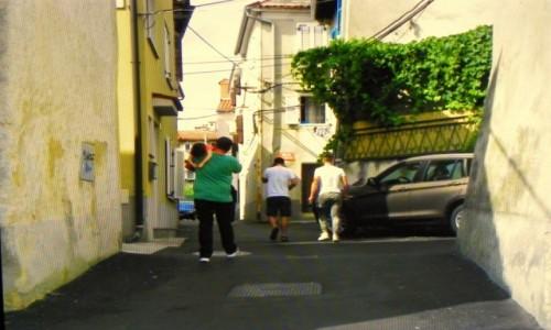 Zdjecie SłOWENIA / Koper / Port,miasto / kierunek-POŁUDNIE
