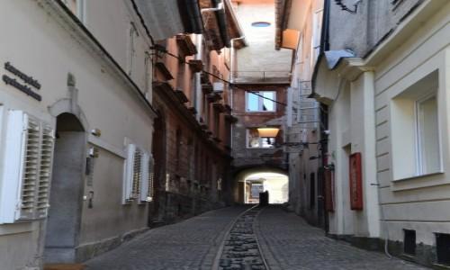 Zdjecie SłOWENIA /  Ljubljana / Kljucarnicarska ulica / Ciekawostki Ljubljany