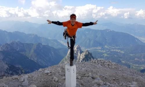Zdjecie SłOWENIA / - / Mangart / Alpy Julijskie