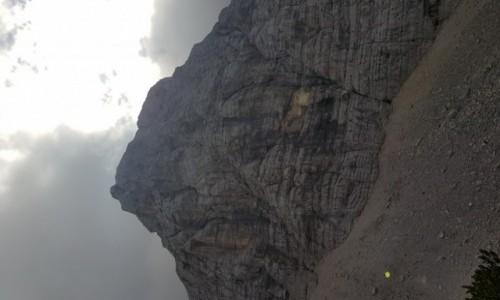 Zdjecie SłOWENIA / - / Triglav / Alpy Julijskie